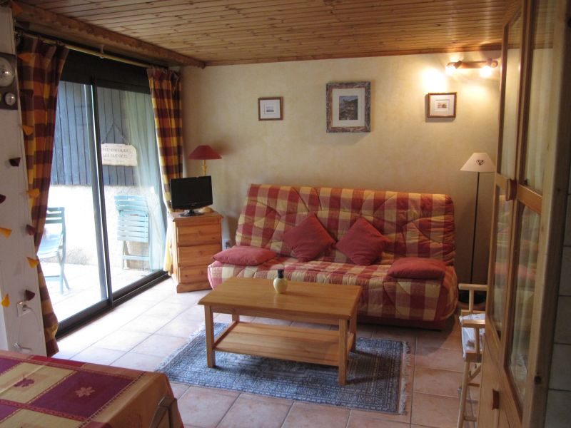 Location One-room apartment 91241 Serre Chevalier