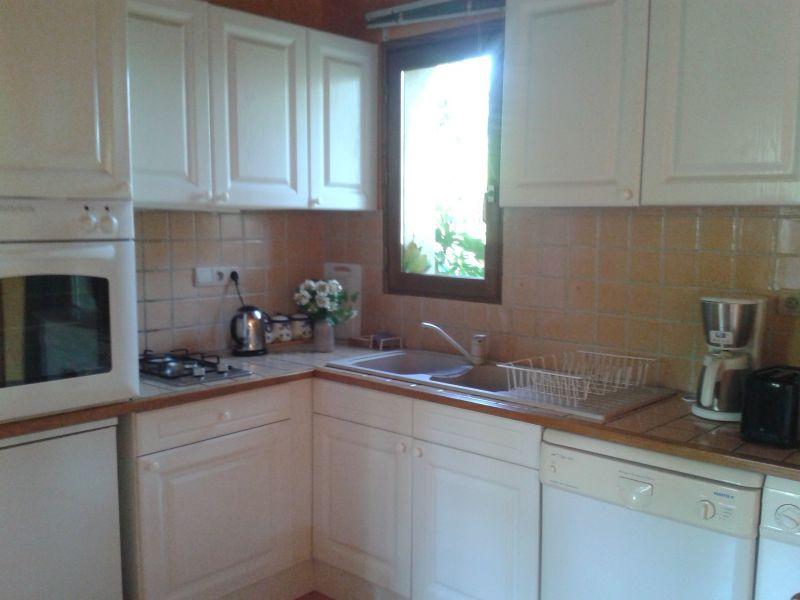 Kitchenette Location Vacation rental 91676 Sarlat