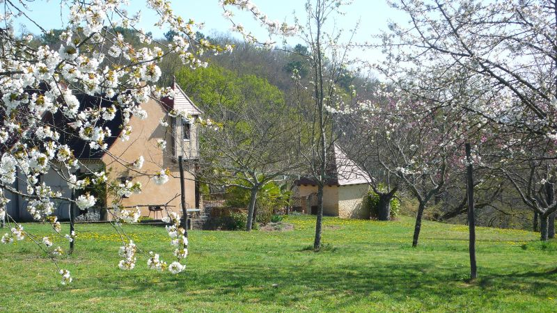 View of the property from outside Location Vacation rental 91676 Sarlat