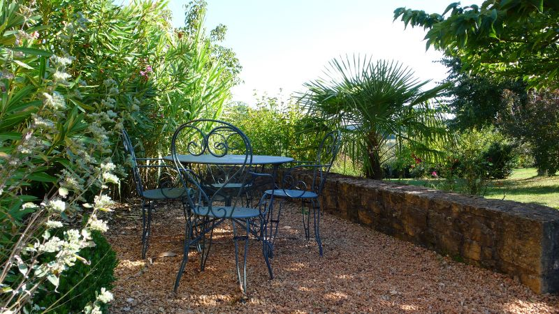 Terrace Location House 91676 Sarlat