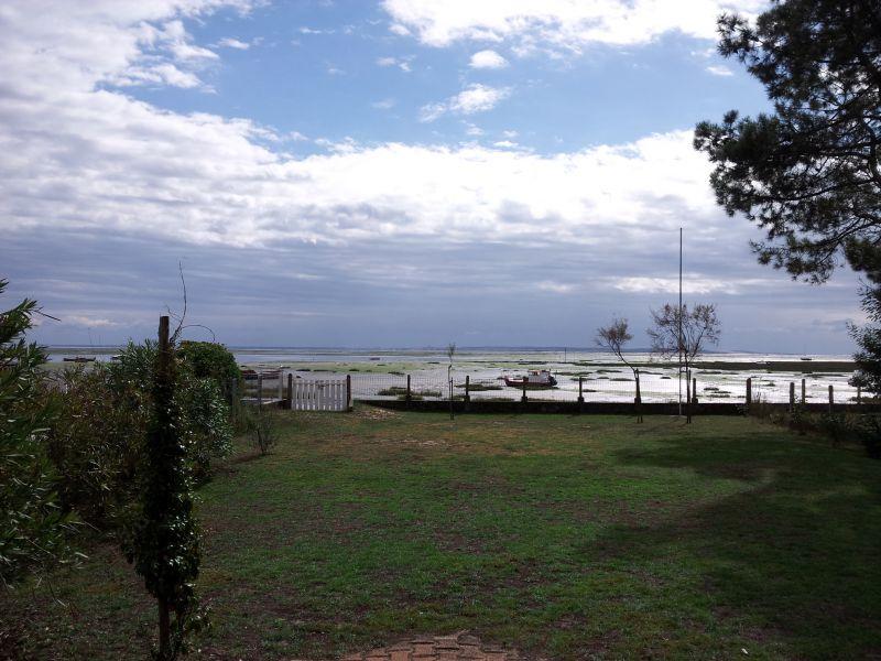 Surroundings Location Villa 92053 Cap Ferret