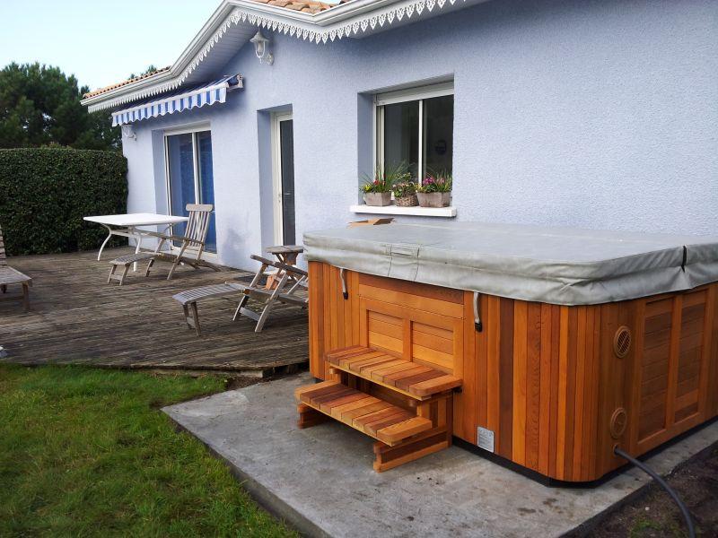 Terrace Location Villa 92053 Cap Ferret