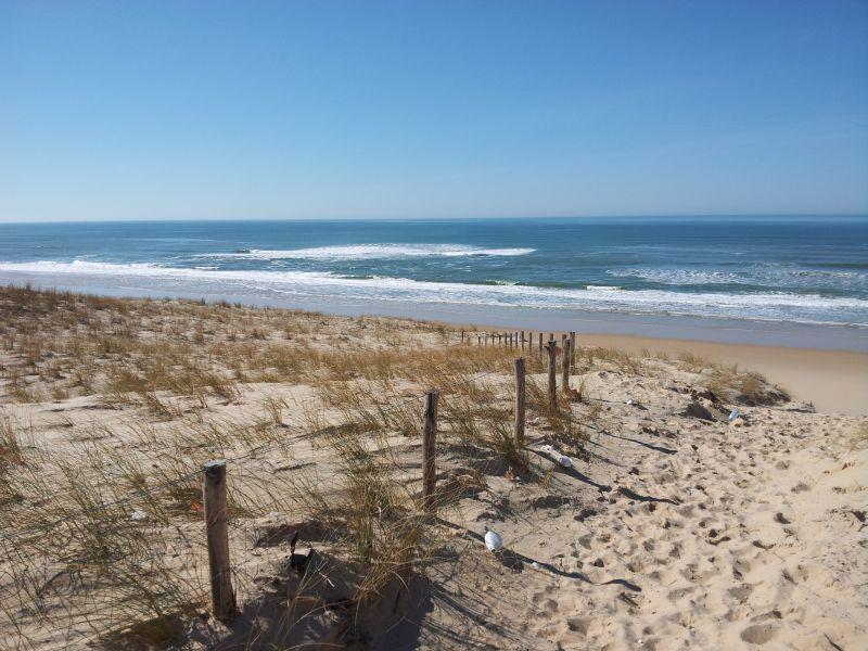 Beach Location Villa 92053 Cap Ferret