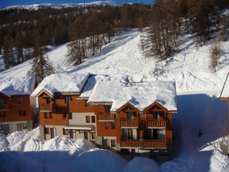 Location Apartment 92347 Puy Saint Vincent
