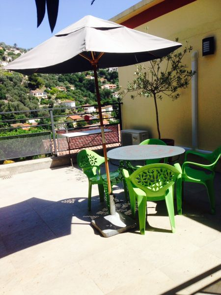Terrace Location Apartment 96725 Menton