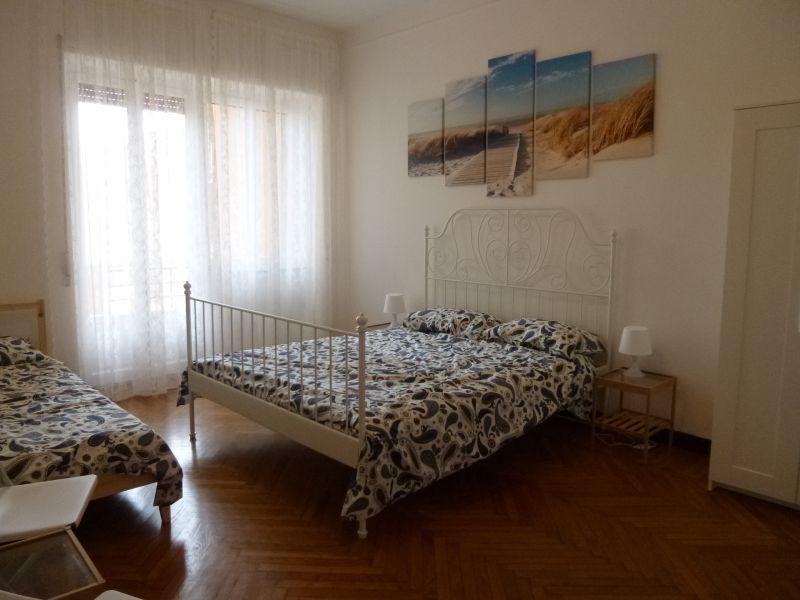 bedroom 1 Location Apartment 100261 Sanremo