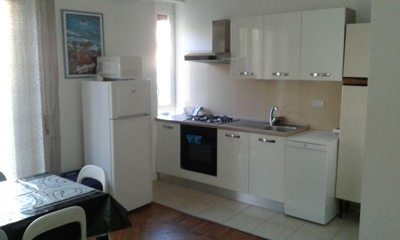 Living room Location Apartment 100261 Sanremo