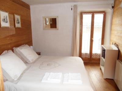 bedroom 1 Location Apartment 100901 Courchevel