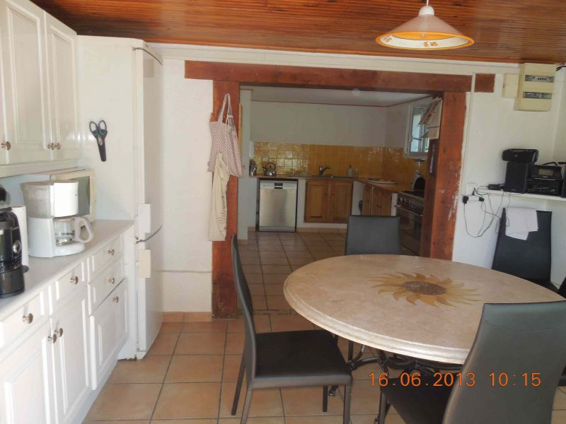 Location Villa 102991 Lourmarin