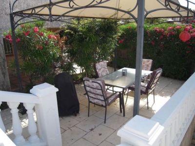 Garden Location Apartment 103467 Les Lecques