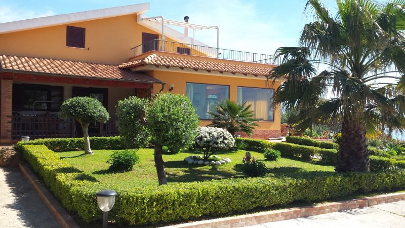 View of the property from outside Location Apartment 103741 Sciacca