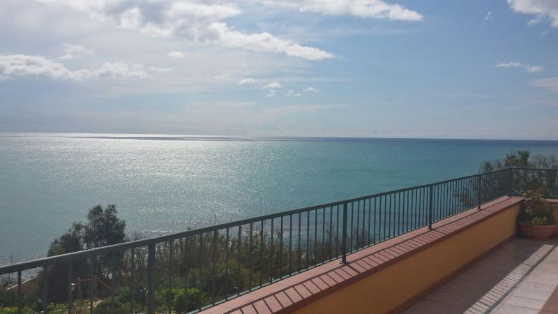 View from the terrace Location Apartment 103741 Sciacca