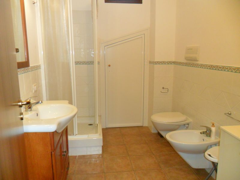 Bathroom w/toilet only Location Apartment 103741 Sciacca
