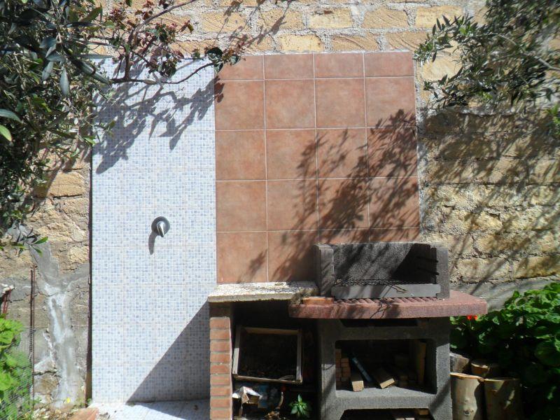 Summer kitchen Location Apartment 103741 Sciacca