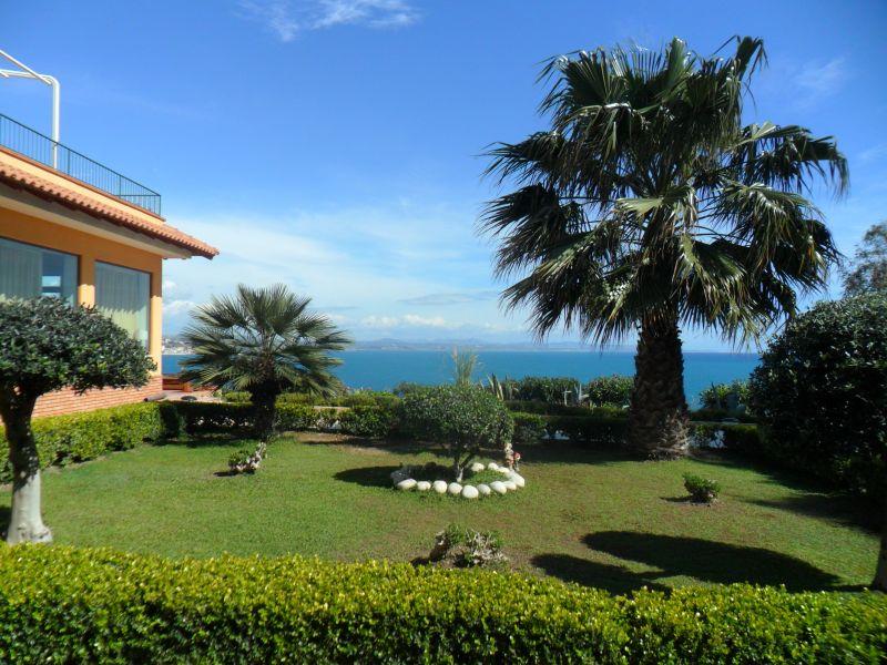 Garden Location Apartment 103741 Sciacca