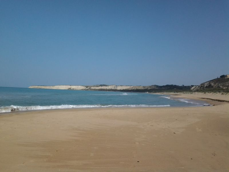 Beach Location Apartment 103741 Sciacca