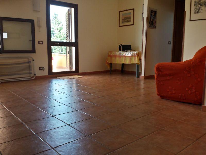 Living room Location Apartment 103741 Sciacca