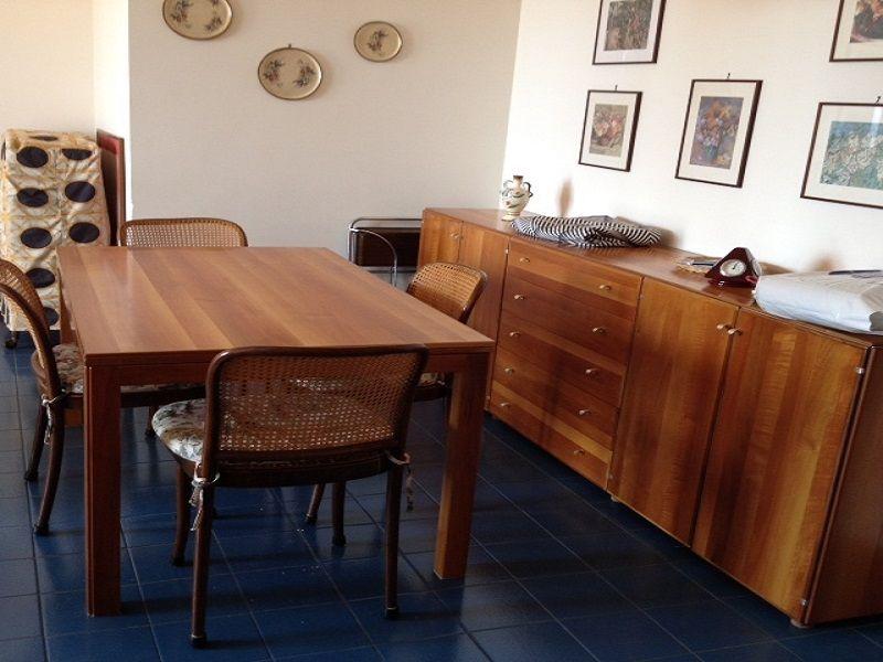 Living room Location Apartment 104498 Sanremo