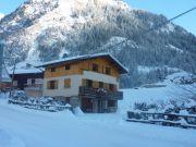 Mountain Chalet Pralognan la Vanoise 6 to 10 people