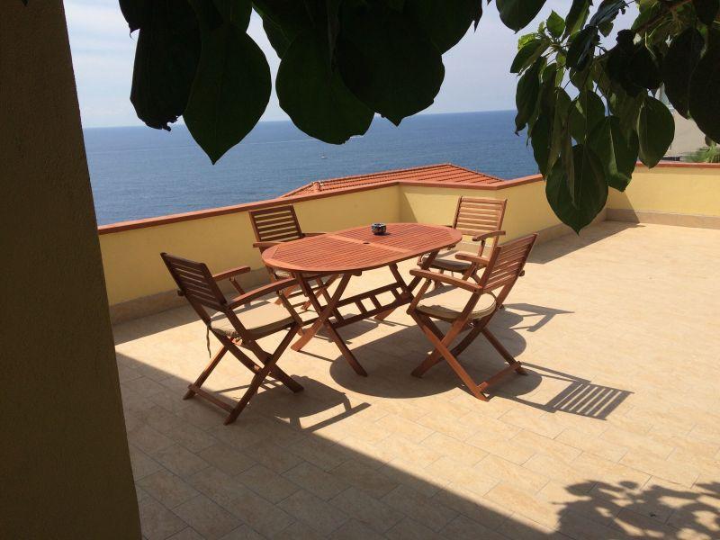 Terrace Location Apartment 106557 Sanremo