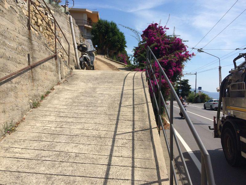 Location Apartment 106557 Sanremo