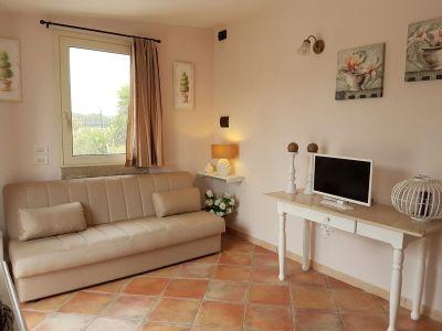 Location Villa 107915 Otranto