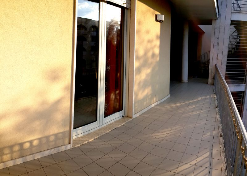 Hall Location Apartment 108787 Otranto