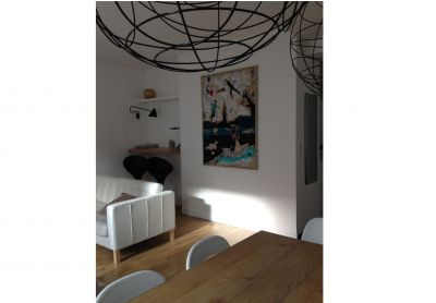 Living room Location Apartment 111558 Saint Malo