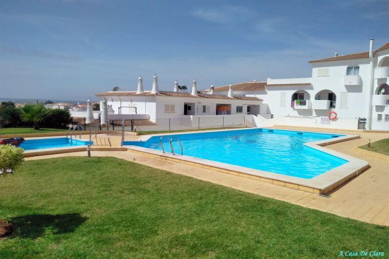 Swimming pool Location Apartment 112861 Albufeira