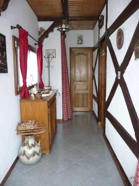Corridor Location Vacation rental 113164 Ribeauvillé