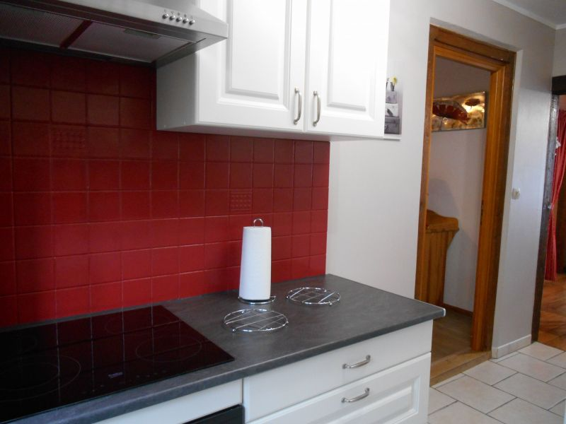 Kitchenette Location Vacation rental 113164 Ribeauvillé