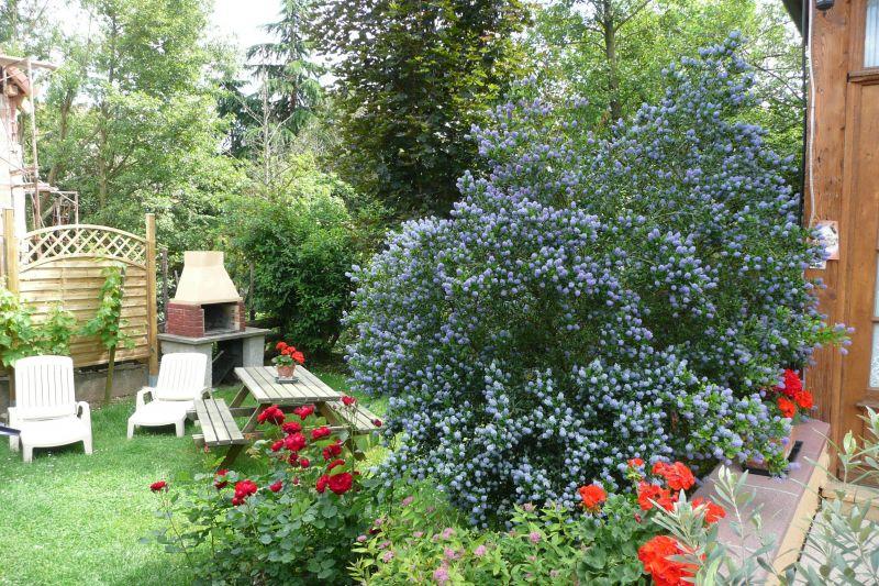 Garden Location Vacation rental 113164 Ribeauvillé