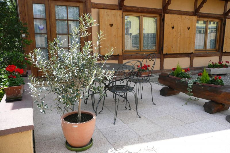 Hall Location Vacation rental 113164 Ribeauvillé