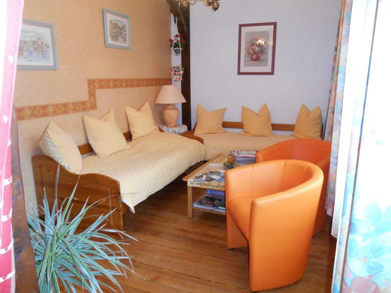 Lounge Location Vacation rental 113164 Ribeauvillé