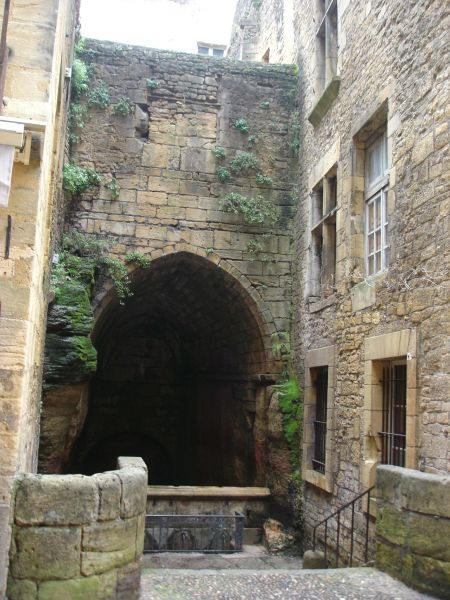 Other view Location Apartment 113273 Sarlat