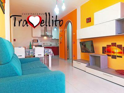 Living room Location Apartment 113664 Otranto