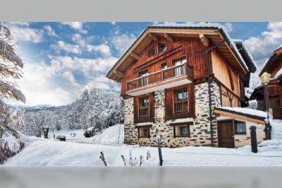 Location House 115697 Méribel