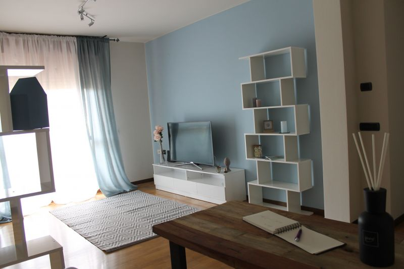 Living room Location Apartment 116716 Peschiera del Garda
