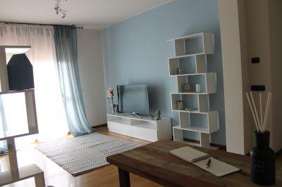 Living room Location Apartment 116716 Peschiera del Garda