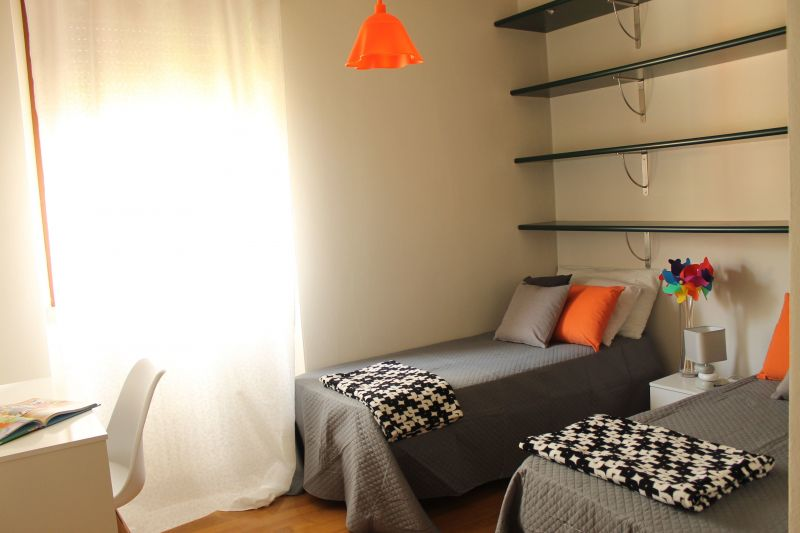 bedroom 2 Location Apartment 116716 Peschiera del Garda