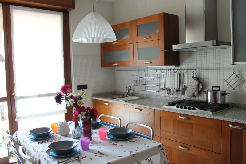 Separate kitchen Location Apartment 116716 Peschiera del Garda