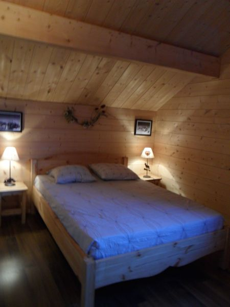 bedroom 2 Location Chalet 116834 Ancelle