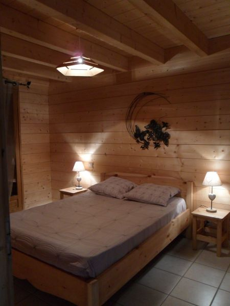 bedroom 1 Location Chalet 116834 Ancelle