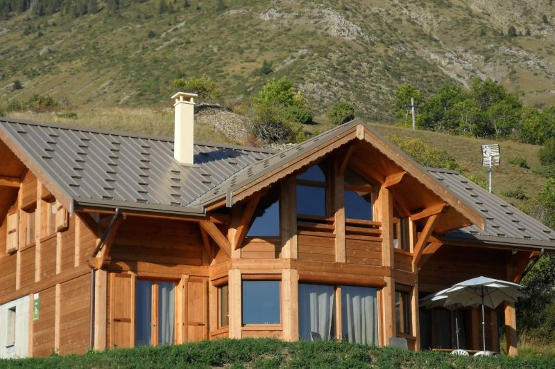 Location Chalet 116834 Ancelle