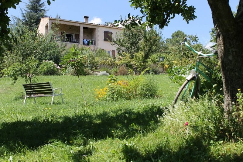 Garden Location Vacation rental 117149 Alès