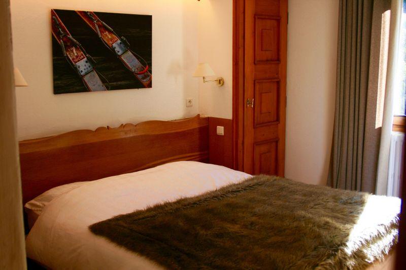 bedroom 1 Location Chalet 117151 Megève