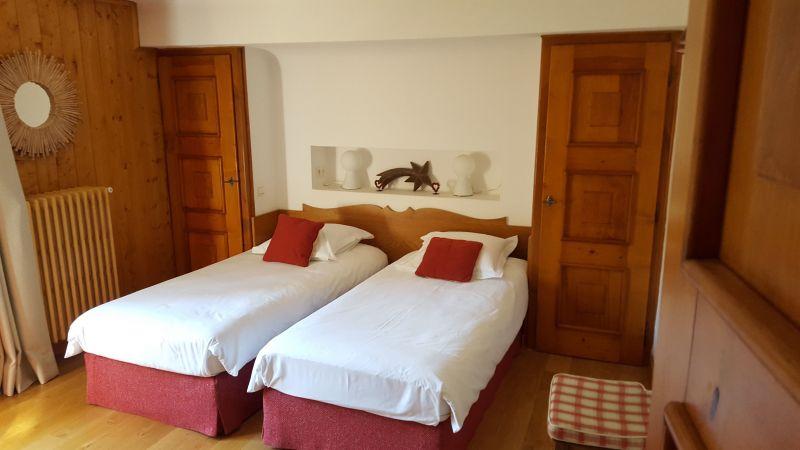 bedroom 2 Location Chalet 117151 Megève