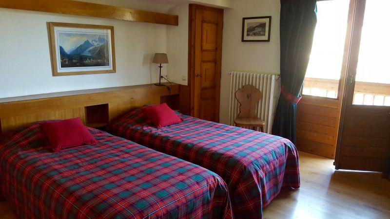bedroom 4 Location Chalet 117151 Megève