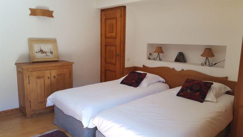 bedroom 3 Location Chalet 117151 Megève