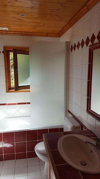bathroom 2 Location Chalet 117151 Megève